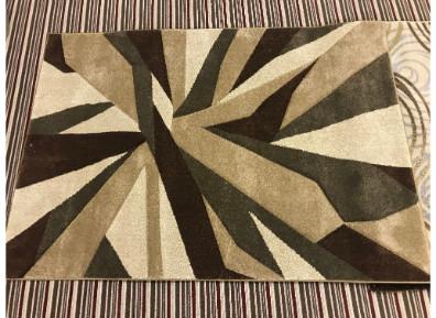 Patterned Carpet range in Yorkshire Carpets Showroom