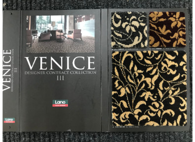 Venice Carpet range available at Yorkshire Carpets Morley